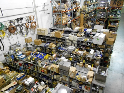 New used and surplus manufacturing equipment parts for Ebay motors warehouse in billings montana