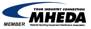 Member Material Handling Equipment Dealers Association
