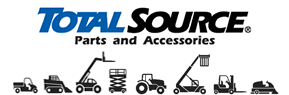 Atlanta Forklift Sales and Service is your dealer for Total Source Forklift Parts